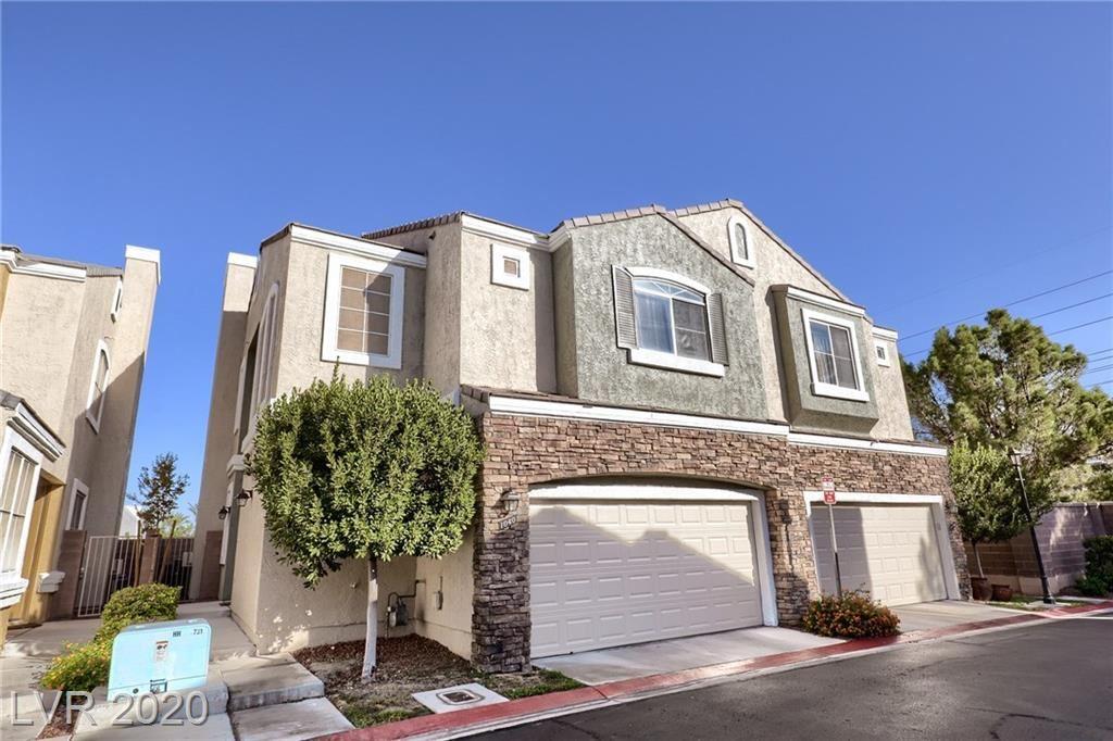 Photo of 1040 Coatbridge Street, Las Vegas, NV 89145 (MLS # 2232279)