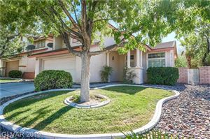 Photo of 2064 SMOKETREE VILLAGE Circle, Henderson, NV 89012 (MLS # 2125280)