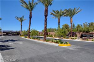 Photo of 123 SHADED UP Avenue, Las Vegas, NV 89183 (MLS # 2142280)