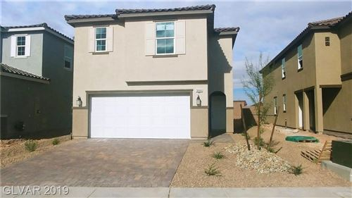 Photo of 9444 NOTTINGHAM BAY Avenue, Las Vegas, NV 89178 (MLS # 2144280)