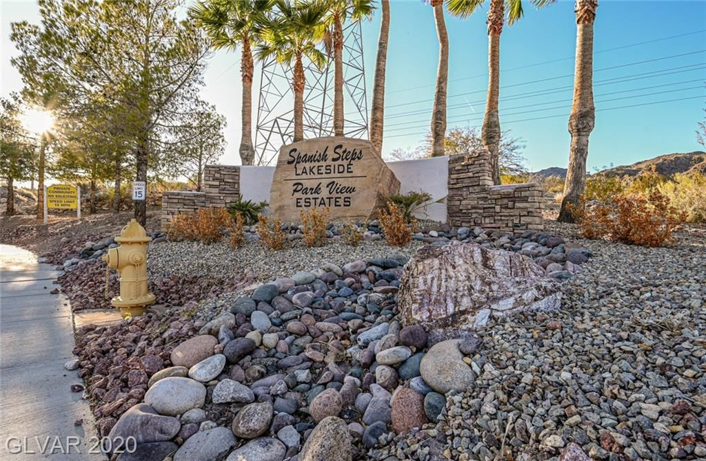 Photo of 221 BIG HORN Drive #4, Boulder City, NV 89005 (MLS # 2170280)