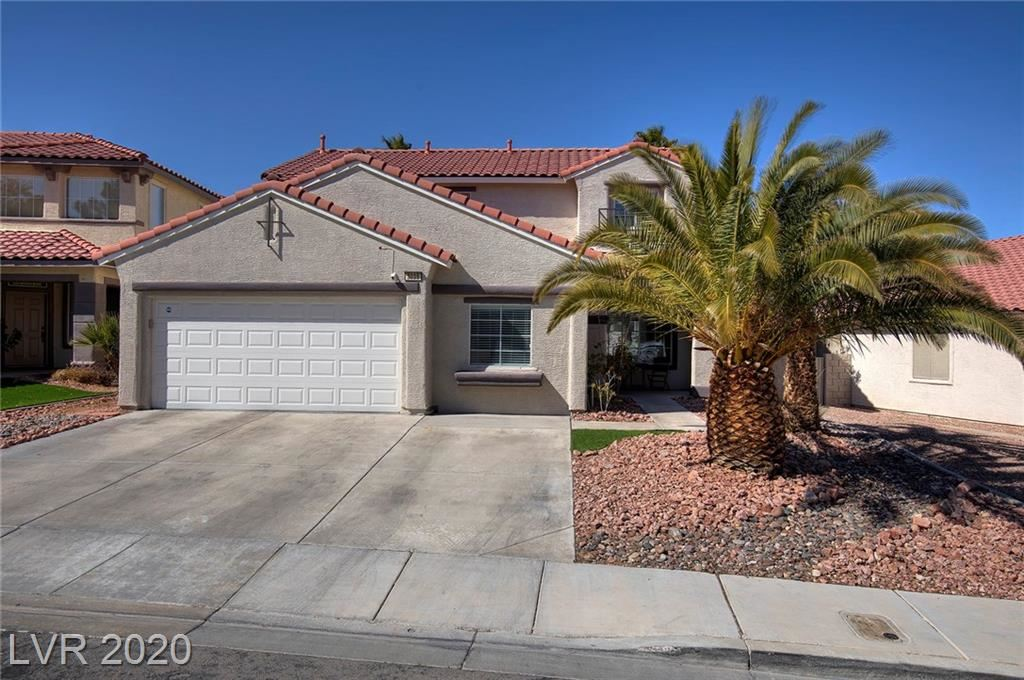 Photo of 3035 Scenic Valley, Henderson, NV 89052 (MLS # 2180280)
