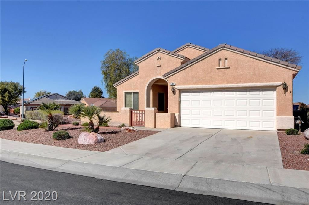 Photo of 530 Cypress Gardens Place, Henderson, NV 89012 (MLS # 2187280)