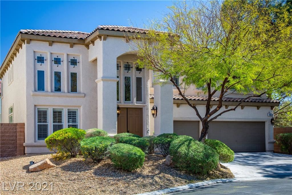 Photo of 11626 Zagarolo Lane, Las Vegas, NV 89141 (MLS # 2284280)