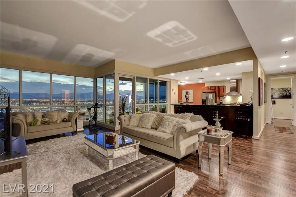 Photo of 4525 Dean Martin Drive #2106, Las Vegas, NV 89103 (MLS # 2317280)