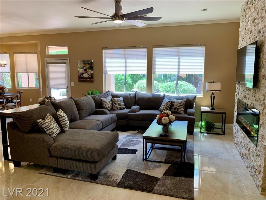 Photo of 11036 Clarion Lane, Las Vegas, NV 89134 (MLS # 2332280)