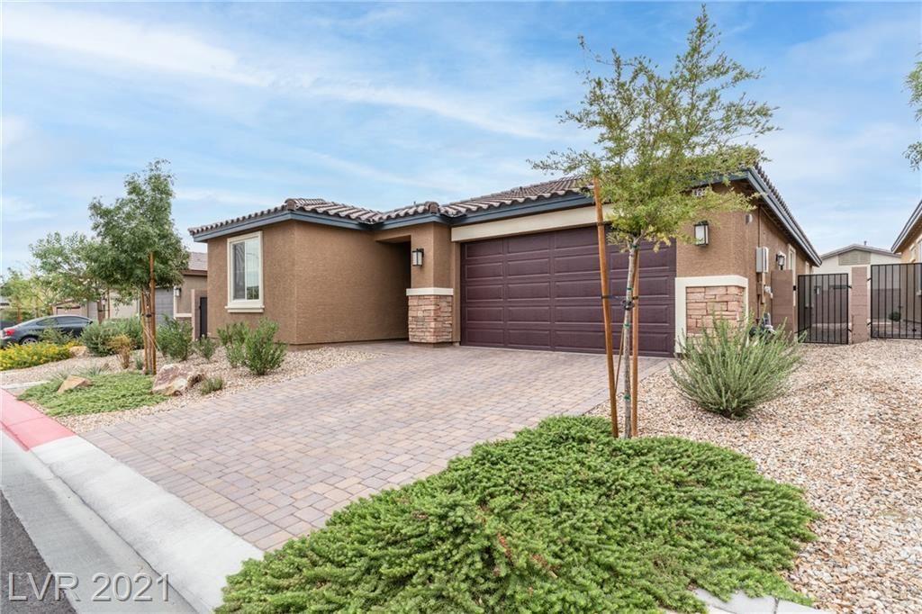 Photo of 4211 Callisto Avenue, North Las Vegas, NV 89084 (MLS # 2333280)