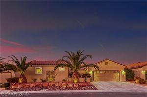 Photo of 2352 RED VALLEY Avenue, Henderson, NV 89044 (MLS # 2149281)