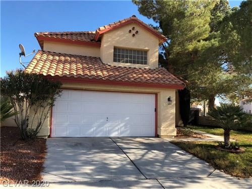 Photo of 3340 SURFLINE Drive, Las Vegas, NV 89117 (MLS # 2166281)