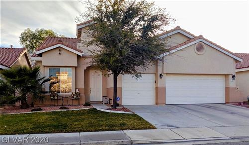 Photo of 267 WINDSONG ECHO Drive, Henderson, NV 89012 (MLS # 2169281)