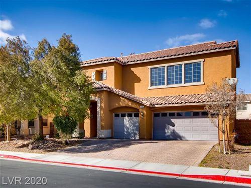 Photo of 3732 White Lion Lane, North Las Vegas, NV 89084 (MLS # 2197281)