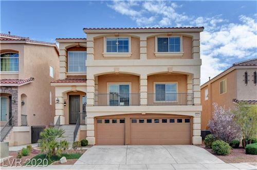 Photo of 8332 Langhorne Creek Street, Las Vegas, NV 89139 (MLS # 2239281)