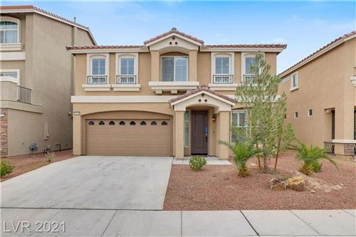 Photo of 10588 Parthenon Street, Las Vegas, NV 89183 (MLS # 2276281)