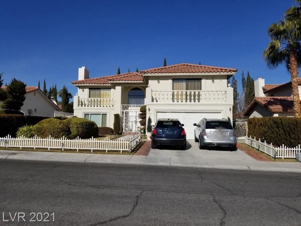 Photo of 9004 Feather River Court, Las Vegas, NV 89117 (MLS # 2261281)
