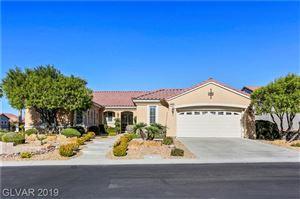 Photo of 2792 WHITE SAGE Drive, Henderson, NV 89052 (MLS # 2147282)