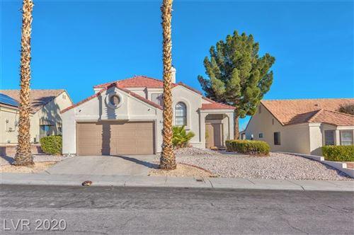 Photo of 3020 Donnegal Bay Drive, Las Vegas, NV 89117 (MLS # 2209282)