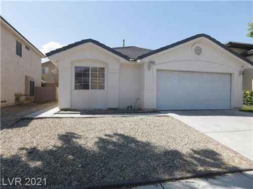 Photo of 7409 Fencerow Street, Las Vegas, NV 89131 (MLS # 2332282)