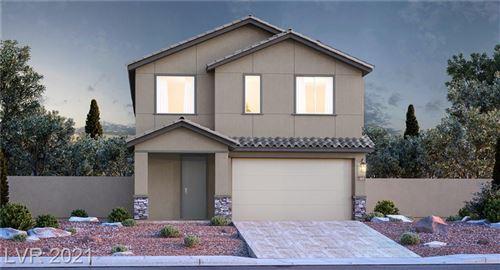 Photo of 7120 Sayonara Vista Street, North Las Vegas, NV 89084 (MLS # 2340282)