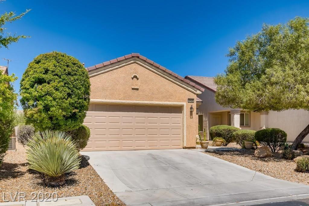 Photo of 3420 Flinthead Drive, North Las Vegas, NV 89084 (MLS # 2210282)