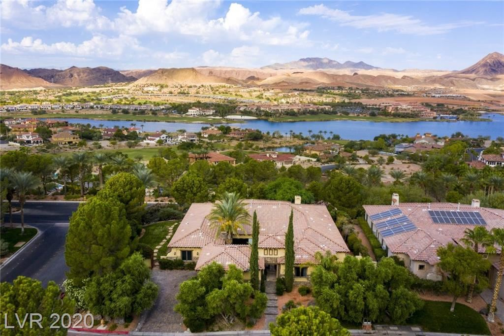 Photo for 4 Bel Giorno Court, Henderson, NV 89011 (MLS # 2244282)