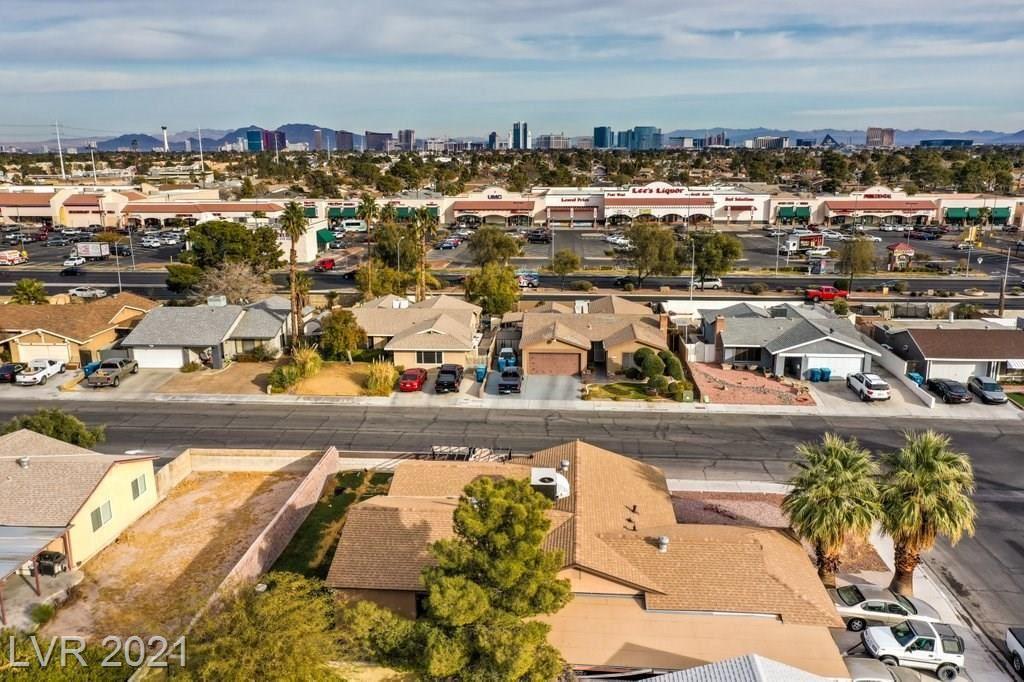 Photo of 6946 Westpark Court, Las Vegas, NV 89147 (MLS # 2261282)