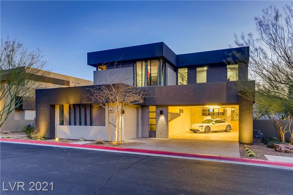Photo of 921 Vegas View Drive, Henderson, NV 89052 (MLS # 2279282)