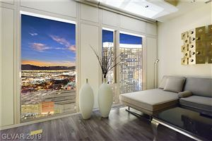 Photo of 3750 LAS VEGAS Boulevard #3411, Las Vegas, NV 89158 (MLS # 2095283)