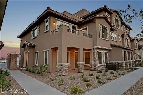 Photo of 41 Lomita Heights Drive, Las Vegas, NV 89138 (MLS # 2232283)