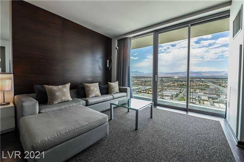 Photo of 4381 West Flamingo Road #3303, Las Vegas, NV 89103 (MLS # 2325283)