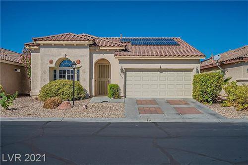 Photo of 7813 Bright Heights Street, Las Vegas, NV 89131 (MLS # 2335283)