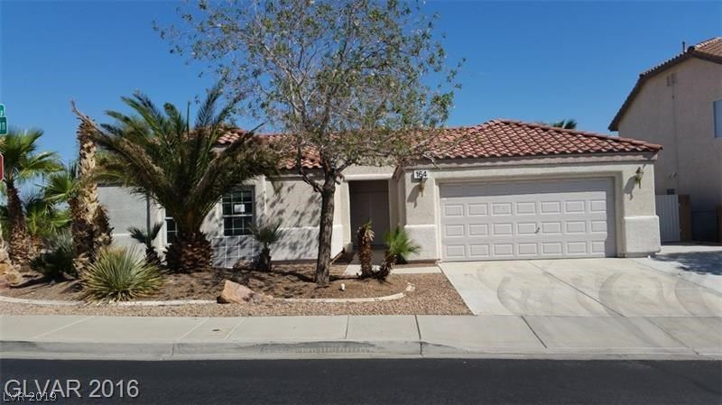 Photo of 164 GOLDEN CROWN Avenue, Henderson, NV 89002 (MLS # 2148283)