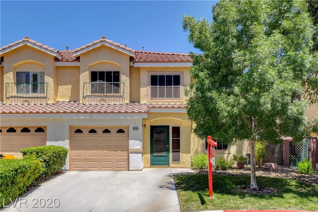Photo of 6424 Hillside Brook Avenue, Las Vegas, NV 89130 (MLS # 2202283)