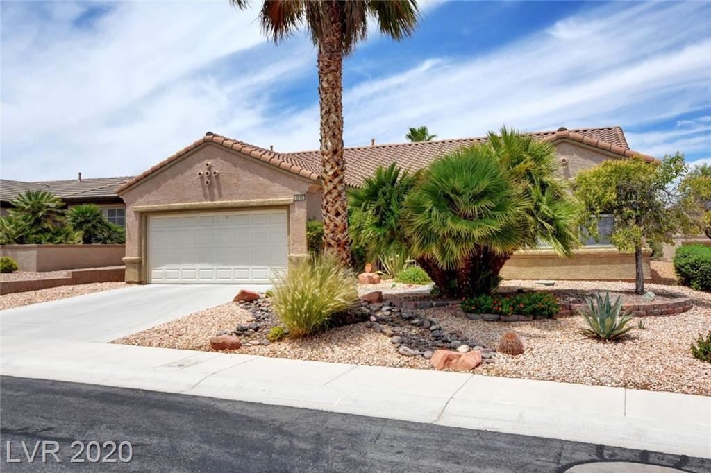 Photo of 2540 Shellsburg, Henderson, NV 89052 (MLS # 2205283)