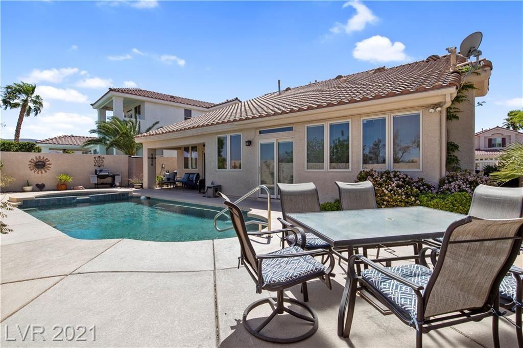Photo of 24 Palazzo Terrace, Henderson, NV 89074 (MLS # 2286283)
