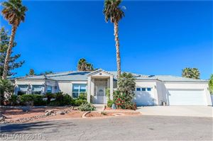 Photo of 5835 PALM Street, Las Vegas, NV 89120 (MLS # 2090284)
