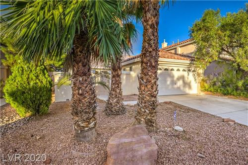 Photo of 7634 Ribbon Rock Court, Las Vegas, NV 89139 (MLS # 2213284)