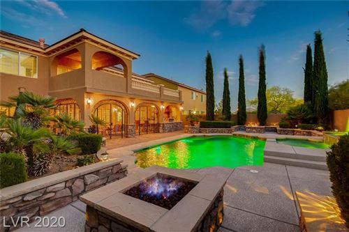 Photo of 9679 Desert Daisy Court, Las Vegas, NV 89178 (MLS # 2214284)