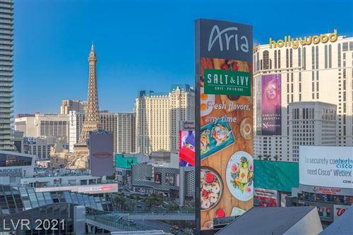Photo of 3722 Las Vegas Boulevard #1007, Las Vegas, NV 89158 (MLS # 2244284)