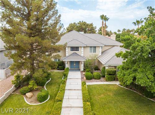 Photo of 2803 La Mesa Drive, Henderson, NV 89014 (MLS # 2306284)