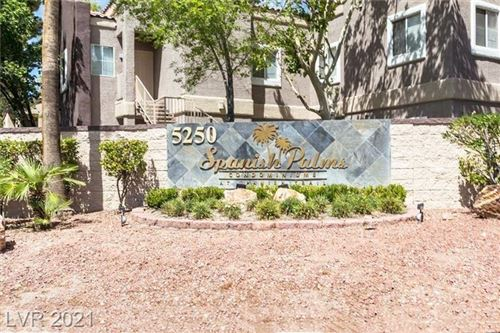 Photo of 5250 South Rainbow Boulevard #2065, Las Vegas, NV 89118 (MLS # 2320284)