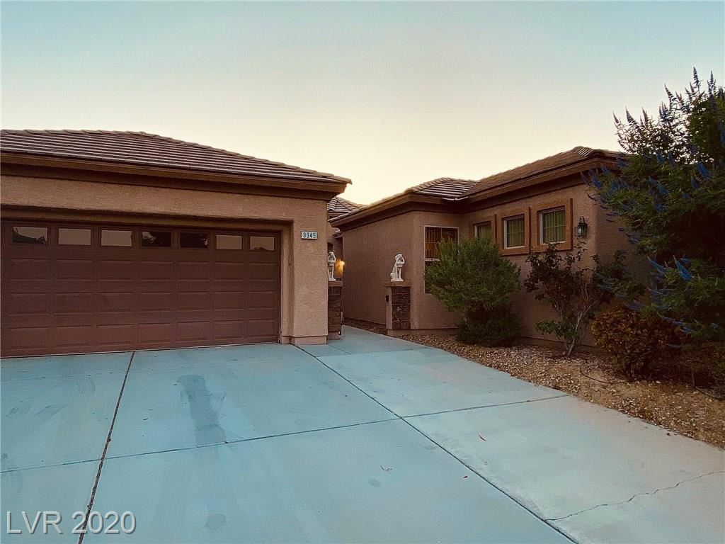 Photo of 3945 Galiceno Drive, Las Vegas, NV 89122 (MLS # 2178284)
