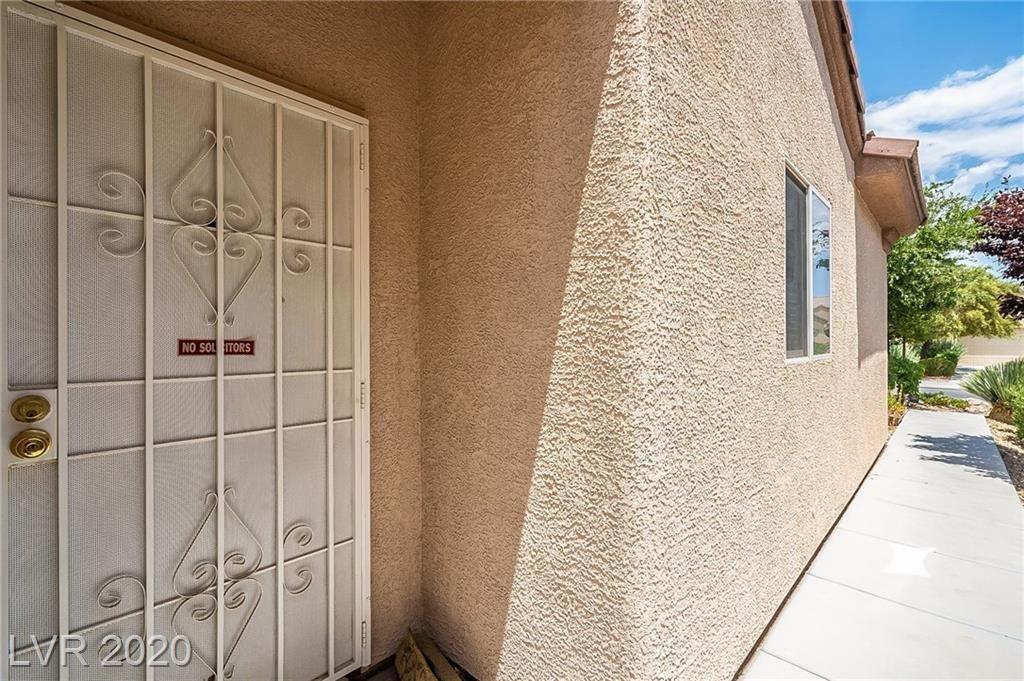 Photo of 2429 Great Auk, North Las Vegas, NV 89084 (MLS # 2206284)
