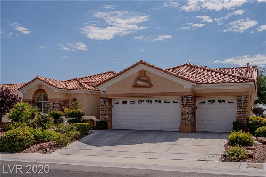 Photo of 2724 High Range Drive, Las Vegas, NV 89134 (MLS # 2231284)