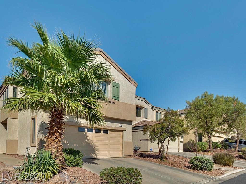Photo of 256 Sweet Sugar Pine Drive, Henderson, NV 89015 (MLS # 2233284)
