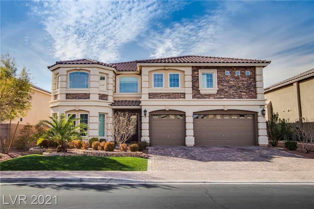 Photo of 4235 Abernethy Forest Place, Las Vegas, NV 89141 (MLS # 2261284)