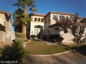 Photo of 2931 CARMELO Drive, Henderson, NV 89052 (MLS # 2150285)