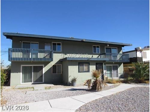 Photo of 1004 Jones Boulevard, Las Vegas, NV 89108 (MLS # 2217285)