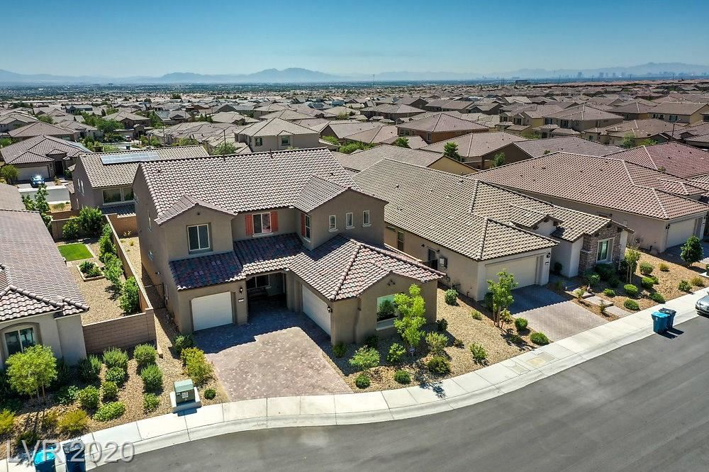 Photo of 8420 Canyon Crevasse Street, Las Vegas, NV 89166 (MLS # 2210285)