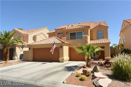 Photo of 5444 ROYAL VISTA Lane, Las Vegas, NV 89149 (MLS # 2137286)