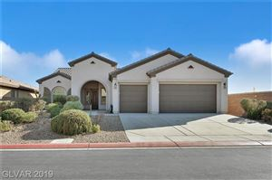 Photo of 3929 FLEDGLING Drive, North Las Vegas, NV 89084 (MLS # 2144286)